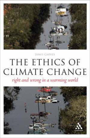 The Ethics of Climate Change | Serendipity